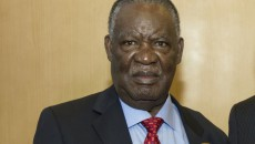 Michael Sata Chilufya