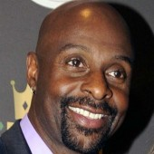 Jerry Rice lors du EA SPORTS Madden Bowl XIX