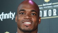 Adrian Lewis Peterson