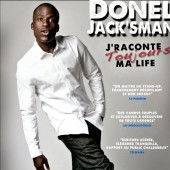 Spectacle : Donel Jack'sman