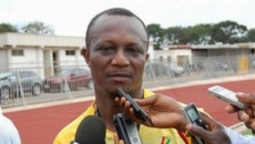 James Kwesi Appiah