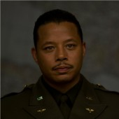 Terrence Howard dans 'Red Tails'